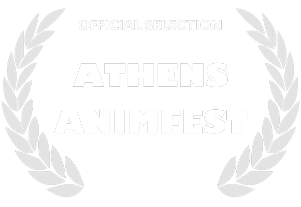 Laurel official selection Athens Animfest 2020